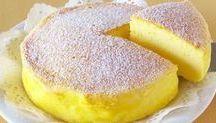 japon chees kek