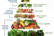 Vegan diet food