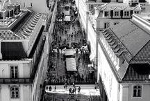 Voyage / Lisbonne