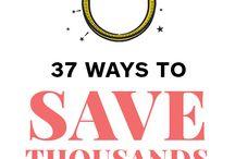 Wedding- money saving ideas