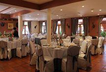 Salón Chimenea