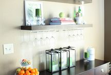 An Eating Place / Dining room inspiration / by Hailey Dundas