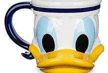Tazze, tazzine, bicchieri, etc... Disney