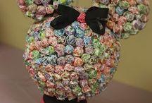Minnie Mouse Birthday  / by Renee Deculus-Savage