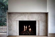 Reform / fireplaces
