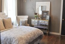 HOME || Bedroom / Bedroom decor inspiration from life & style blogger Pinteresting Plans.