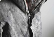 Boris Bidjan Saberi / Random takes from seasonal collections