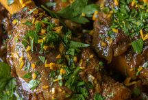 Lamb shank recipes