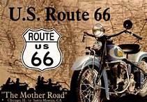 U.S.Route 66