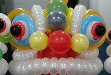 Diy balon