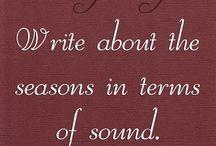 ♡♡♡ Write