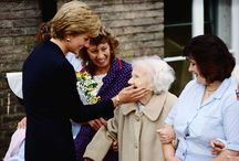 All things Princess Diana / Gone too soon but still remembered and loved. / by Irene/upa K