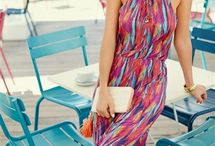 Mexico style / Fashion Baja Style