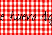 #huevosDAGU / Posts en nuestro blog www.dondedijehuevodigodagu.com