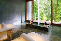 Eco Hotels / Reisen und Relaxen im Einklang mit der Natur
