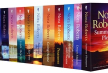 authors I love / by Effie Smith
