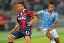 Lazio vs Bologna / 1ª Jornada #SerieA  #LazioBologna 2-1 (17' Biglia 23' Kishna)