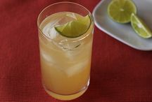 Cocktails / by Teri Crane