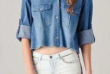 Clothes / by SparklesTam