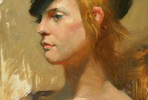 Art Painter Hsin Yao Tseng