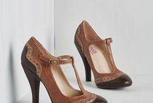 Retro & Vintage Shoes