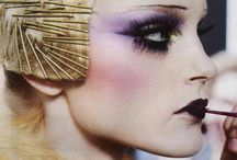 * Runway Make-Up! *