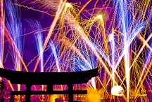 Fireworks / by Dixie Supler