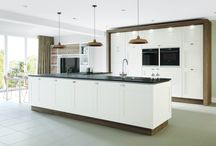 Built-in Collection / Introducing Rangemaster's new collection of Built-in ovens, hobs and compact appliances