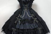 •••Няшные платьица...•••