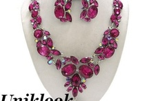 Wholesale Jewelry lot Set / You have a store or you want to resell our jewelry, we do offer wholesale price, email us or visit our store in jewelry lots section.