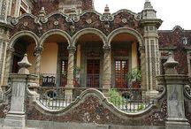 ROCOCO HOUSE STYLE