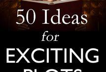 Plot ideas