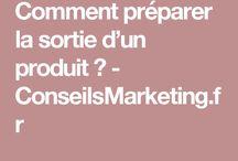Conseil web marketing