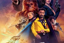 Movie - Solo A Star Wars Story