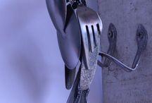 Escultura pajar