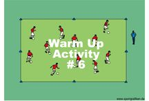INDIVIDUAL & PARTNER SOCCER DRILLS / Are you looking for some drills you can do by yourself or with a partner to improve your technical soccer skills. We provide you with individual soccer drills that are designed to improve your skills in areas such as dribbling and protecting the ball.