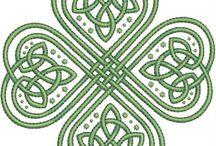 Celtic, Ireland...
