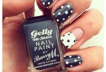 Fashion Nails / Nails Art