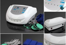 Elektroterapia / Fyzioterapia