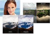 RETOQUE FOTOGRAFICO / ¿Quieres aprender retoque fotográfico con photoshop?