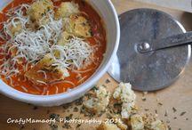 Side Dish Recipes / by Aleksandra Nearing