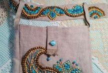 Бохо стильная одежда / Платья, юбки, блузки, аксессуары в стиле бохо. Всё ручной работы. Можно купить в моём магазине http://angels-live.livemaster.ru