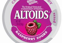 Altoids Curiously Strong Packaging Illustrated by Steven Noble