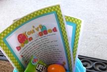 Easter / Ideas for celebrating Easter