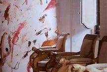 Interiors / Another series : Interior inspiration