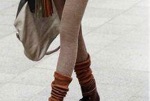 My Style / by Annette Waltke-Weise