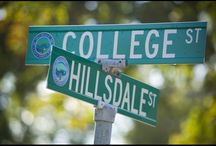 Hillsdale Swag / by Hillsdale College