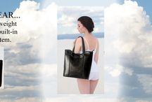 THE ULTIMATE HANDBAG / Lighted handbags