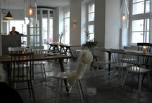 Places to go when in Berlin