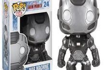 FUNKO Video Games Collections / Get the latest funko game collections from avc distributor. We are the online eCommerce video game seller.  / by AVC Distributor